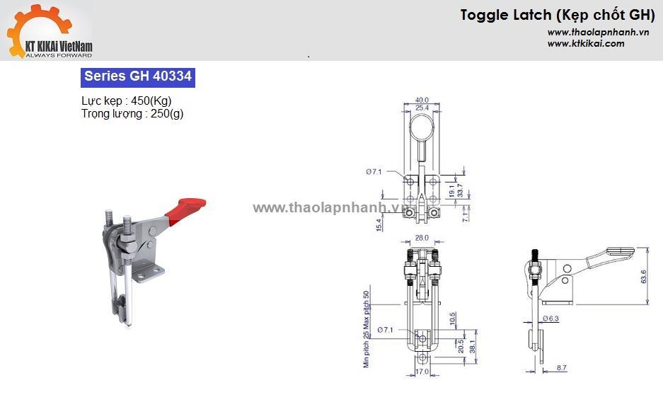cam kep chot-gh-40334-catalog hanoi hochiminh