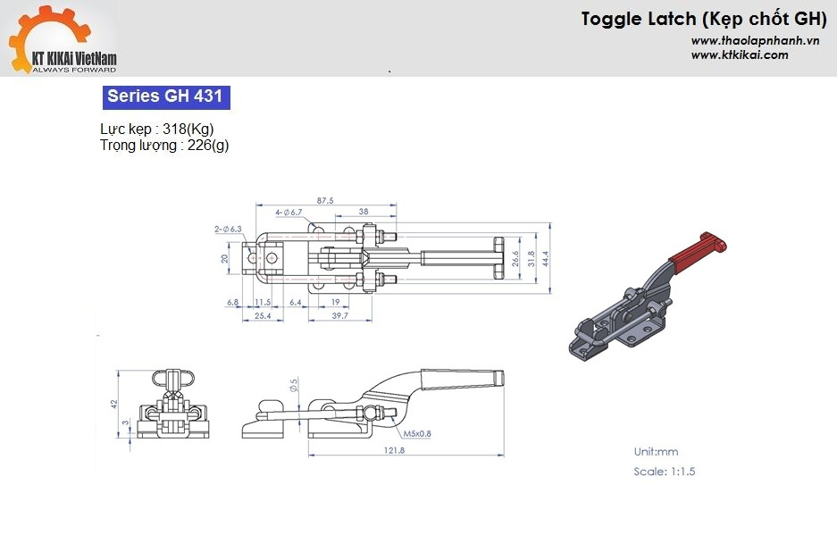cam-kep-chot-gh431-catalogue-1 hanoi ho chi minh