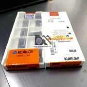 APMT1604PDR KF5800 korloy dao cắt