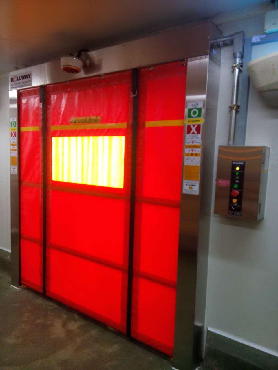 Cửa cuốn đóng mở nhanh RWTH-2E 2 (2) hn hcm
