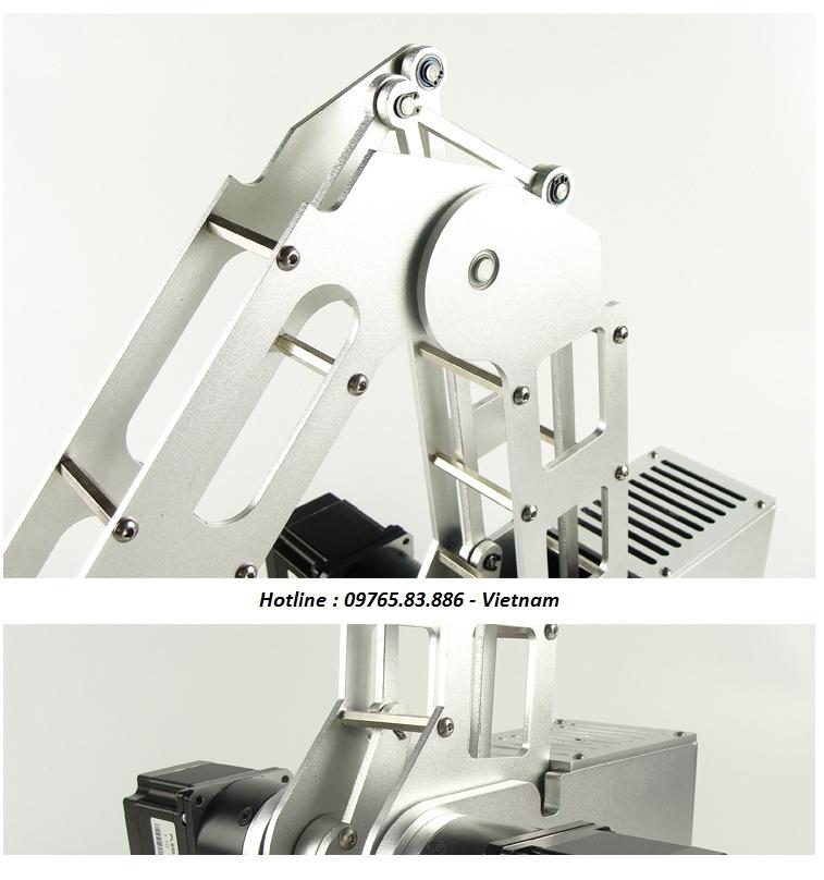 canh tay robot tai 2,5kg 5 hn hcm