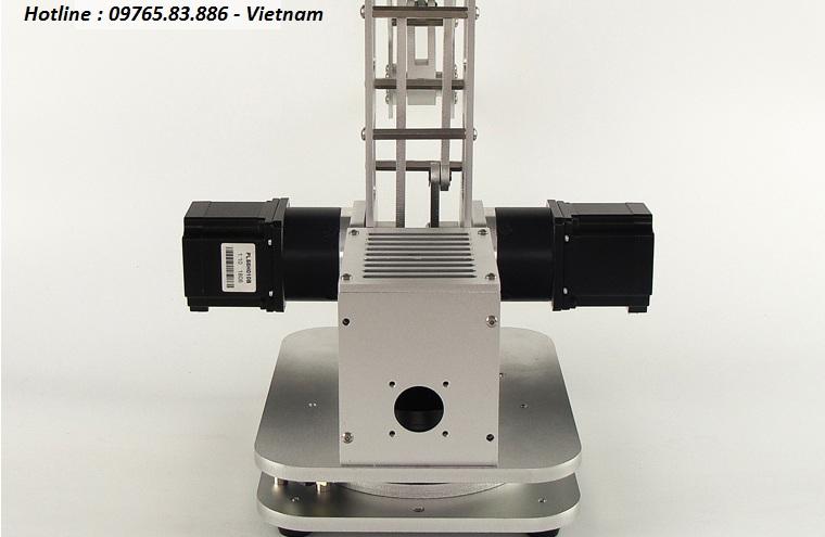 canh tay robot tai 2,5kg 6 hn hcm