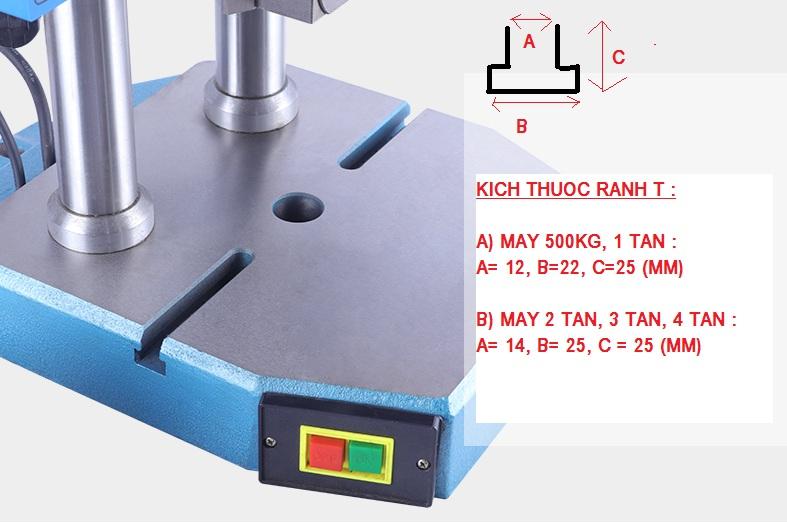 KICH THUOC RANH T MAY DAP JB04
